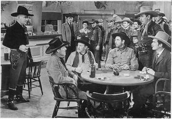 Cowboy-jouant-au-poker
