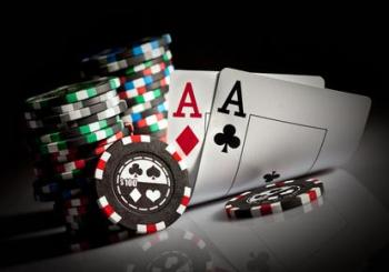 cartes poker jetons